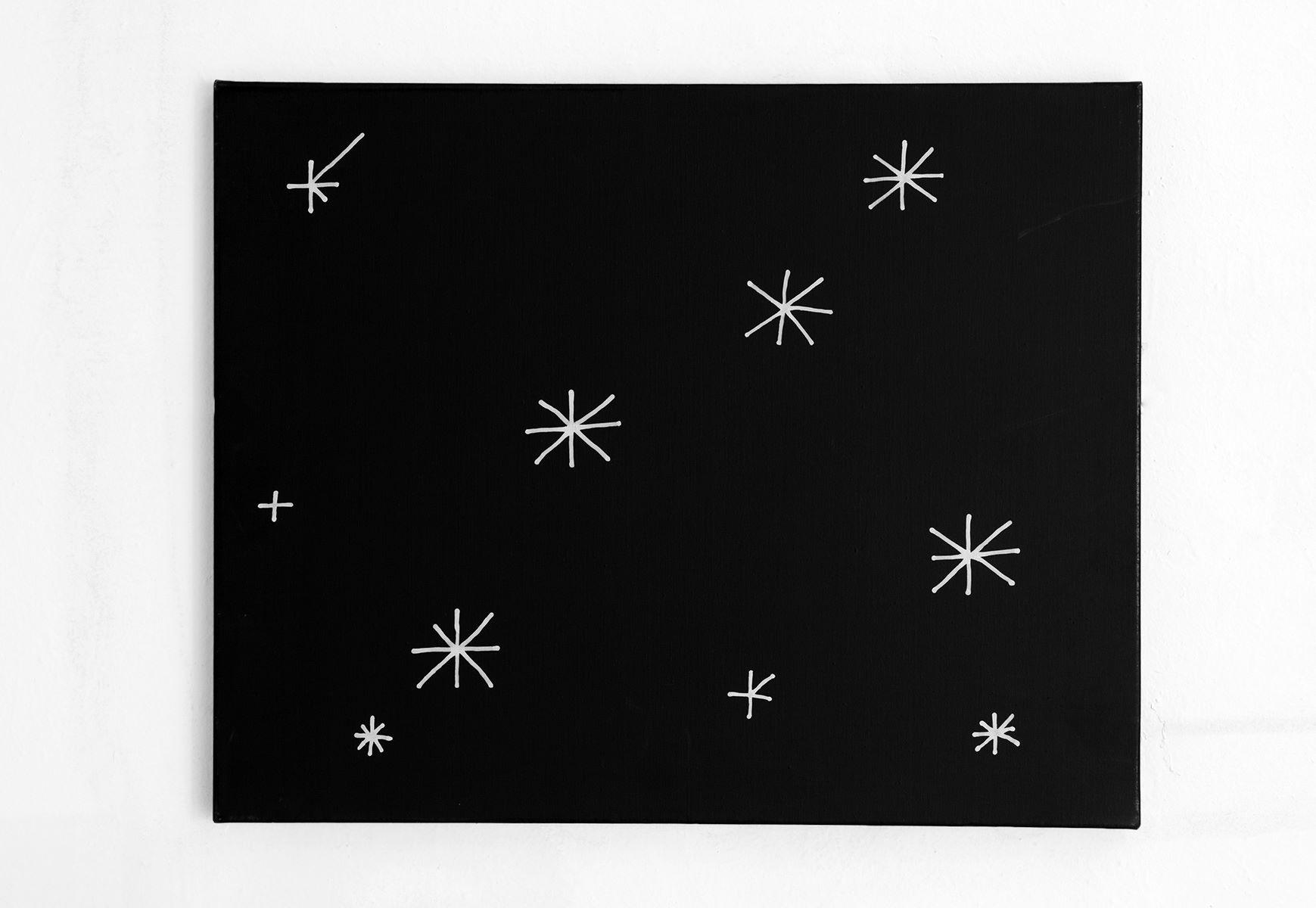 Stars Symbols Protey Temen